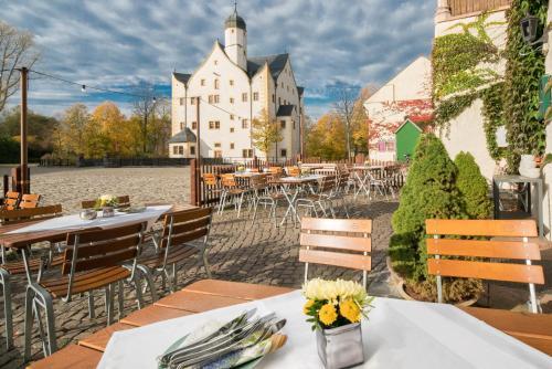 Schlosshotel Klaffenbach