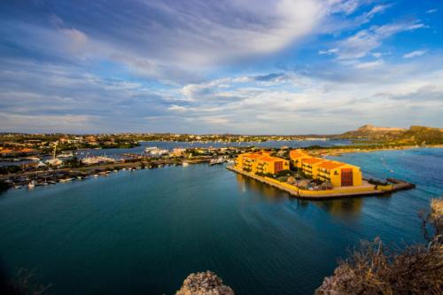 Palapa Beach Resort Curacao