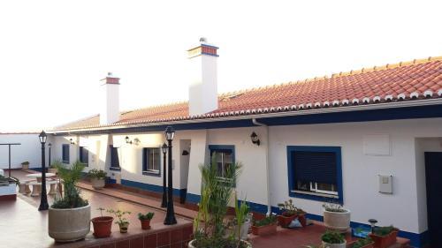Casa da Várzea Odeceixe Algarve Portogallo