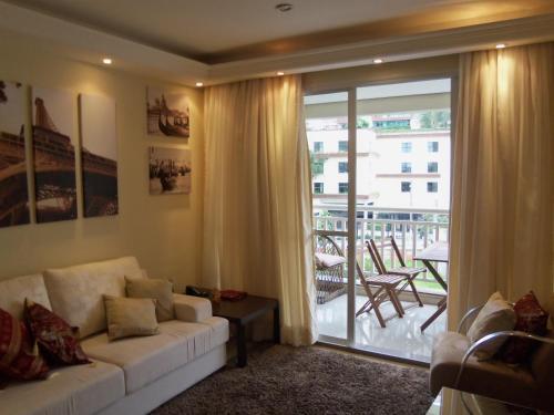 Apartamento Resort Morumbi