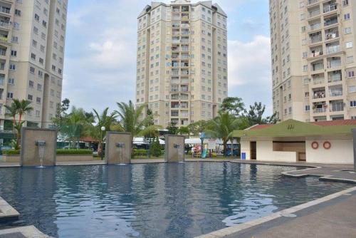HotelSenyum Homestay