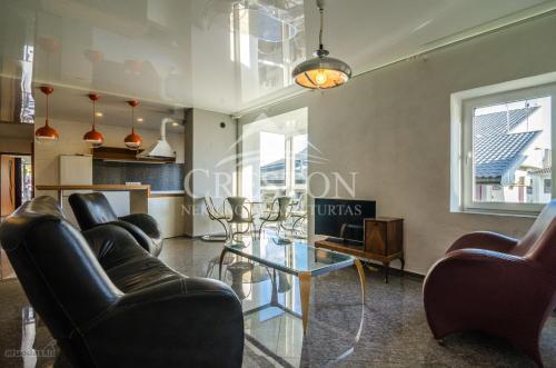 Vilnius Luxury Apartment 1, Wilno