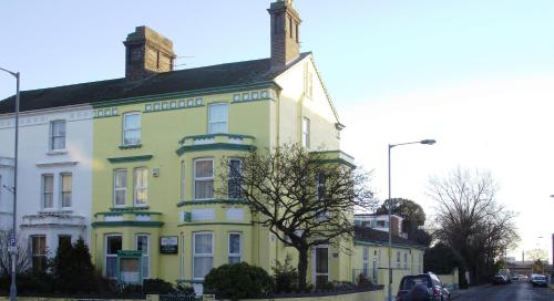 Corner House Hotel, The,Great Yarmouth