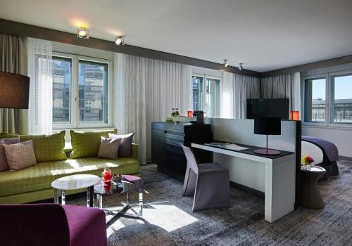 Sofitel Munich Bayerpost photo 131