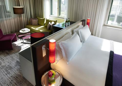 Sofitel Munich Bayerpost photo 63