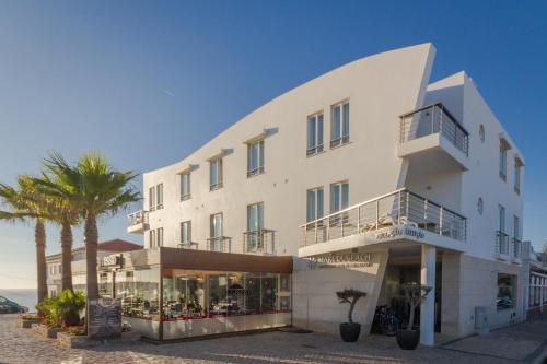 Mareta Beach - Boutique Bed & Breakfast Sagres Algarve Portogallo