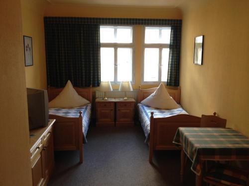 Hotel Roß