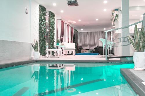 HotelLa Fortaleza