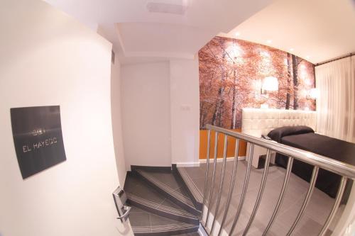 Habitación Doble Grande - Uso individual Hotel Villa Sonsierra 1