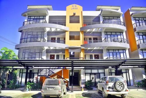 Palm Beach Hotel Dili, Dili