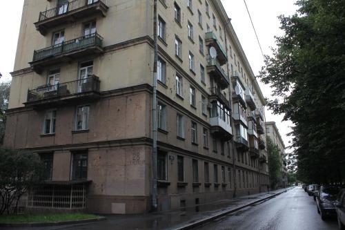 Отель Apartments on Moskovskiy Prospekt 2 звезды Россия