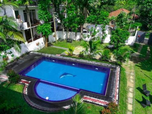 Swimming pool Hotel A1