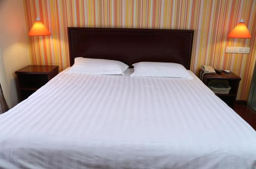 Pai Hotel Nanchang Chuanshan Squre, Nanchang