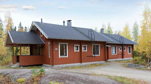 Holiday Club Ähtäri Villas