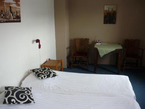 Hostellerie De Maasduinen