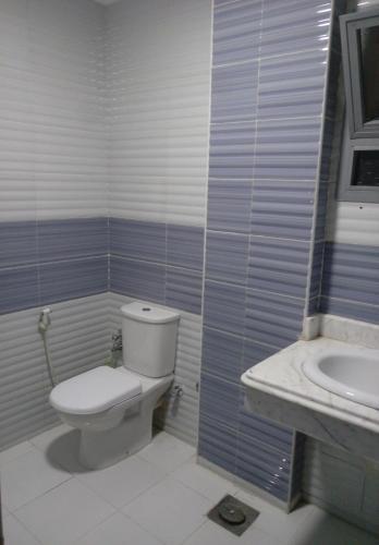 Apartment rental in Dokki, Kair