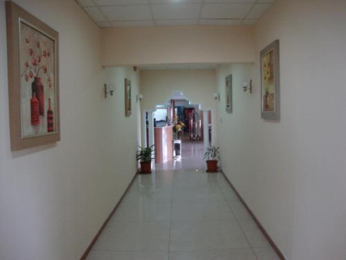 Al Fanar International Hotel Apartments 1, Yanbu