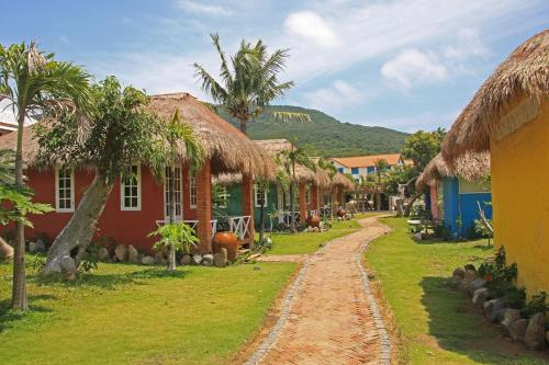 """Ninhvana"" - The all-inclusive backpacker resort!"