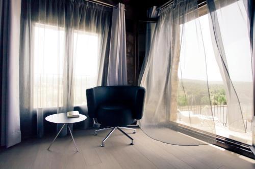 Superior Double or Twin Room Hotel Restaurante Masía la Torre 14