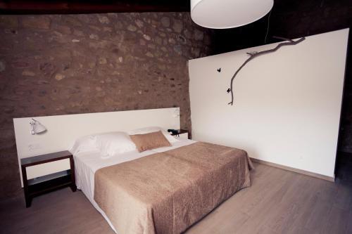 Superior Double or Twin Room Hotel Restaurante Masía la Torre 1