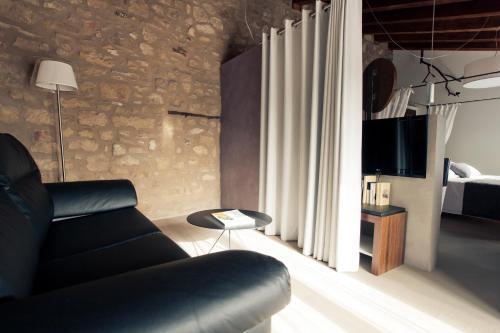 Double Hotel Restaurante Masía la Torre 20