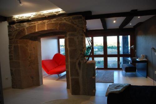Suite Posada Real La Pascasia 2