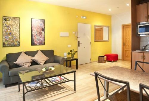 Centric Apartments 1 & 2