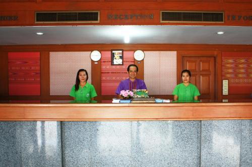 Nan Keereethara Hotel