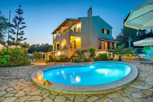 Galazio Sunset Villas