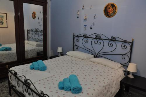 Bed & Breakfast Appartamento Lido Di Ostia