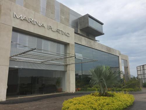 Condominio Marina Platino 5C, Масатлан