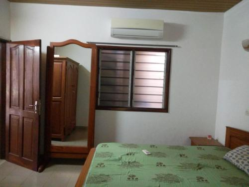 Bico Residence Agla, Cotonou