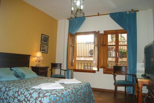Отель Hotel Almona 2 звезды Испания