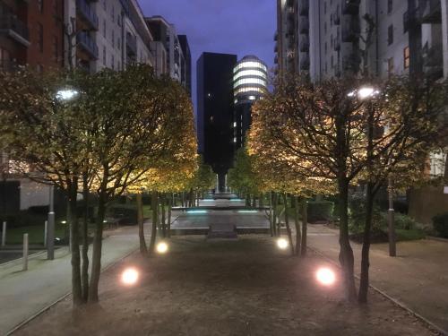Luxx Apartments