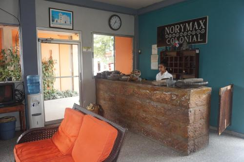 Hotel Norymax Colonial