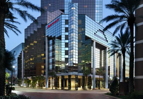 New orleans marriott metairie at lakeway metairie for Hotels near mercedes benz superdome
