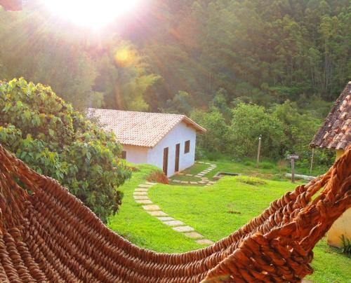 Pousada Fazenda São Luiz
