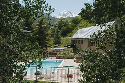 Photo of Woodbridge Condos Hotel Bed and Breakfast Accommodation in Snowmass Village Colorado