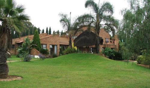 Eden Guest Lodge