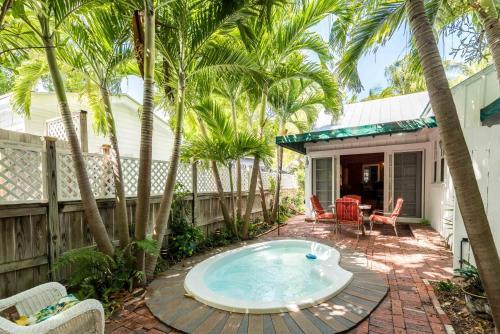 Tobago House, Key West