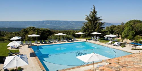 Hotel Les Bories & Spa, Gordes