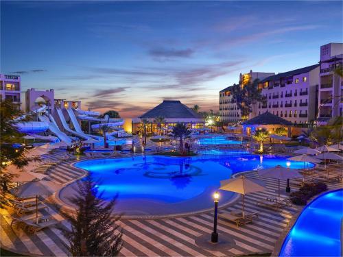 HotelSteigenberger Aqua Magic Red Sea