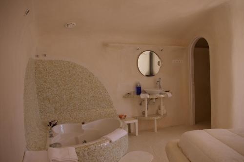 Cave Hotel Rural & Spa Las Nubes 15