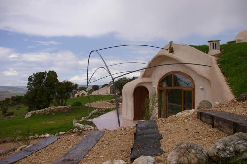 Cave Hotel Rural & Spa Las Nubes 12