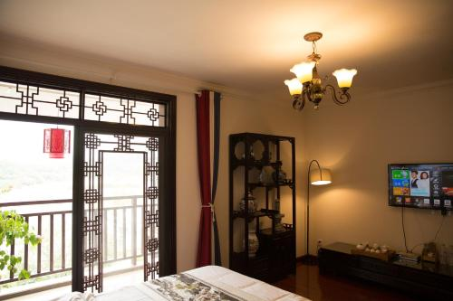 Doppelzimmer mit Spa Badezimmer (Double Room with Spa Bath)