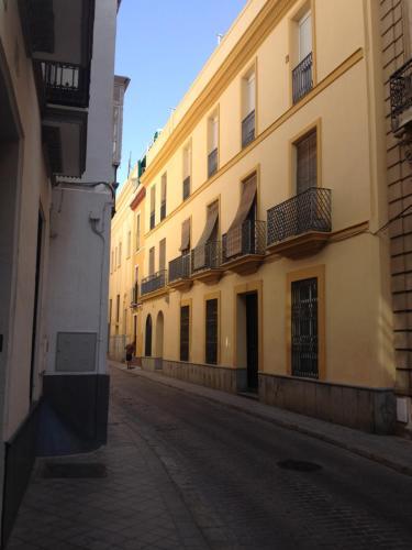 Apartamento Tomas de Ibarra Fotka  4