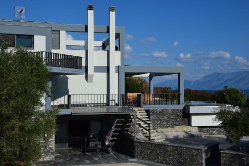 Villa Glafkos