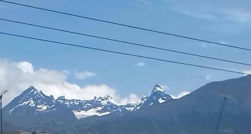 Chimborazo Photo 20
