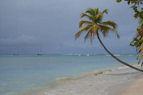 Caribbean holidays in a 44ft sailing boat, Sainte-Anne