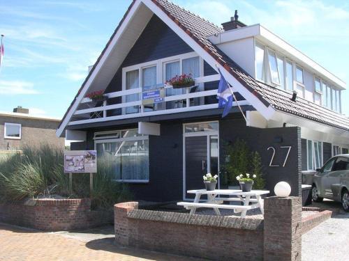 Appartementen Bergen aan Zee de Schelp (B&B)